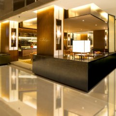 L'Hermitage Hotel Shenzhen интерьер отеля фото 3