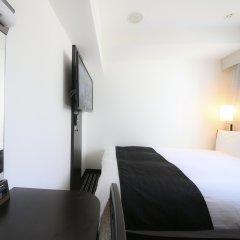 Отель APA Hotel Ginza-Kyobashi Япония, Токио - отзывы, цены и фото номеров - забронировать отель APA Hotel Ginza-Kyobashi онлайн комната для гостей фото 2