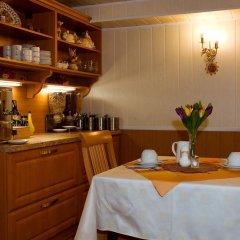 Отель Pension Europa Прага в номере