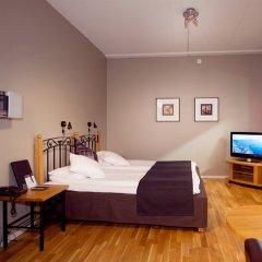 Отель Clarion Collection Hotel Odin Швеция, Гётеборг - отзывы, цены и фото номеров - забронировать отель Clarion Collection Hotel Odin онлайн комната для гостей