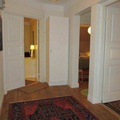Отель Sankt Sigfrid Bed & Breakfast Швеция, Гётеборг - отзывы, цены и фото номеров - забронировать отель Sankt Sigfrid Bed & Breakfast онлайн комната для гостей фото 3