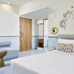 Отель Turtle's Inn комната для гостей фото 2