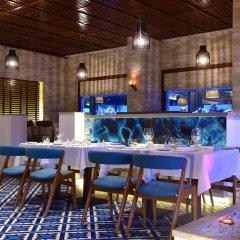 Отель Pestana Alvor Praia Beach & Golf Hotel Португалия, Портимао - отзывы, цены и фото номеров - забронировать отель Pestana Alvor Praia Beach & Golf Hotel онлайн питание фото 3