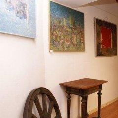 Гостиница Клеопатра интерьер отеля фото 2