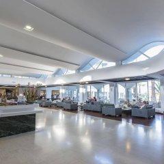Отель Apollo Beach интерьер отеля фото 2