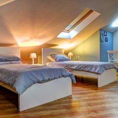 Отель B&B Al Chiaro dei Loy Италия, Пальми - отзывы, цены и фото номеров - забронировать отель B&B Al Chiaro dei Loy онлайн комната для гостей фото 2