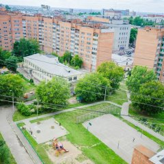 Апартаменты Apartment on Maksima Gorkogo 146A парковка
