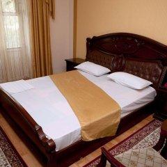 Гостиница Renion Zyliha Алматы комната для гостей фото 4
