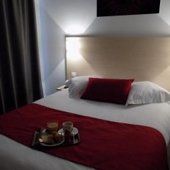 Hotel Paris Saint-Ouen в номере фото 2