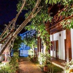Отель Villa Chitchareune фото 7