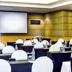 Grand Sukhumvit Hotel Bangkok Managed by Accor фото 2