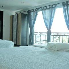 Отель Kata Station Таиланд, пляж Ката - отзывы, цены и фото номеров - забронировать отель Kata Station онлайн балкон