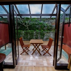 Отель Nida Rooms Phuket Marina Rose балкон