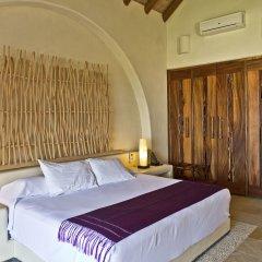 Отель Las Palmas Luxury Villas комната для гостей фото 2