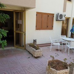 Отель Nondas Hill Hotel Apartments Кипр, Ларнака - отзывы, цены и фото номеров - забронировать отель Nondas Hill Hotel Apartments онлайн фото 25