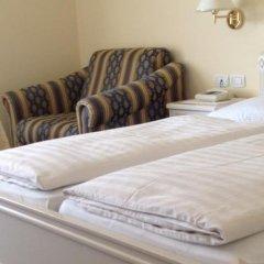Hotel Weingarten Терлано комната для гостей фото 4