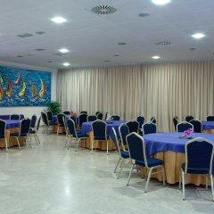 Отель Checkin Valencia Валенсия помещение для мероприятий