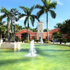 Отель Grand Bahia Principe Bávaro - All Inclusive Доминикана, Пунта Кана - 3 отзыва об отеле, цены и фото номеров - забронировать отель Grand Bahia Principe Bávaro - All Inclusive онлайн фото 12