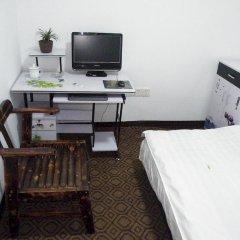 Отель Youth Arts Hostel Китай, Сучжоу - отзывы, цены и фото номеров - забронировать отель Youth Arts Hostel онлайн удобства в номере фото 2