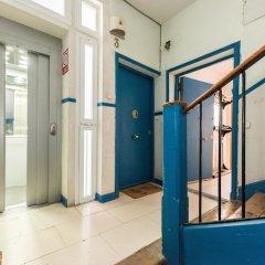 Отель Apartamento en Ópera Испания, Мадрид - отзывы, цены и фото номеров - забронировать отель Apartamento en Ópera онлайн интерьер отеля