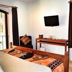 Отель Acanto Playa Del Carmen, Trademark Collection By Wyndham Плая-дель-Кармен удобства в номере фото 2