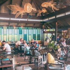 Отель Buri Rasa Village фитнесс-зал