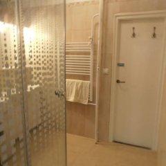 Отель Buda Center ванная