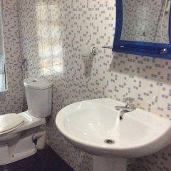 Andrews Hostel ванная
