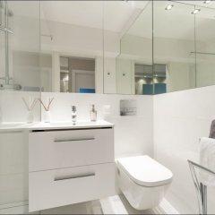 Апартаменты P&O Apartments Chmielna 2 ванная