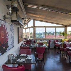 Отель Delle Province Италия, Рим - 5 отзывов об отеле, цены и фото номеров - забронировать отель Delle Province онлайн питание фото 2