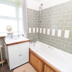 Отель Rose Cottage ванная