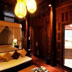 Отель Chakrabongse Villas Таиланд, Бангкок - отзывы, цены и фото номеров - забронировать отель Chakrabongse Villas онлайн комната для гостей