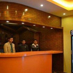 Отель The White Lotus Непал, Сиддхартханагар - отзывы, цены и фото номеров - забронировать отель The White Lotus онлайн интерьер отеля фото 2