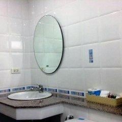 Отель Natural Place ванная