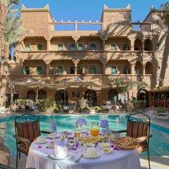 Отель Kasbah Sirocco Марокко, Загора - отзывы, цены и фото номеров - забронировать отель Kasbah Sirocco онлайн фото 18