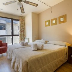 Отель Aparthotel La Vall Blanca комната для гостей фото 2