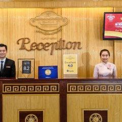 Отель Huong Giang Hotel Resort & Spa Вьетнам, Хюэ - 1 отзыв об отеле, цены и фото номеров - забронировать отель Huong Giang Hotel Resort & Spa онлайн фото 7