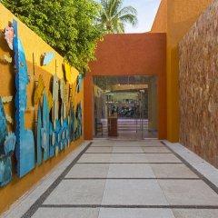 Отель The Westin Resort & Spa Puerto Vallarta интерьер отеля