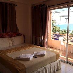 Отель Wilai Guesthouse комната для гостей фото 4