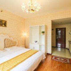 Отель Haojia Hotel Китай, Сиань - отзывы, цены и фото номеров - забронировать отель Haojia Hotel онлайн комната для гостей