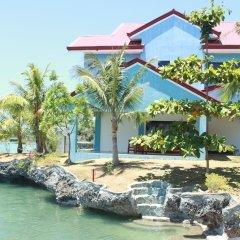 Отель Green One Hotel Филиппины, Лапу-Лапу - отзывы, цены и фото номеров - забронировать отель Green One Hotel онлайн пляж фото 2