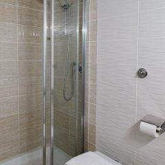 Hotel Basilea 3* Стандартный номер с различными типами кроватей фото 16