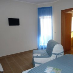 Отель Artemare Vacanze Италия, Сиракуза - отзывы, цены и фото номеров - забронировать отель Artemare Vacanze онлайн комната для гостей фото 2