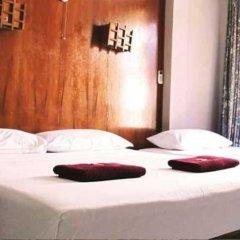 Отель Boomerang Inn спа