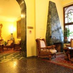 Отель Impero интерьер отеля