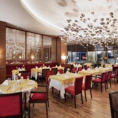 The Sense De Luxe Hotel – All Inclusive Сиде питание