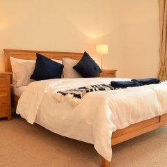 Отель 2 Bedroom Flat in Canary Wharf With Balcony Великобритания, Лондон - отзывы, цены и фото номеров - забронировать отель 2 Bedroom Flat in Canary Wharf With Balcony онлайн комната для гостей фото 3