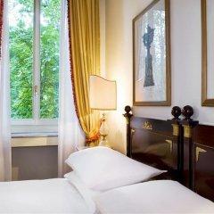 Отель Sheraton Diana Majestic, Milan 4* Номер Делюкс с 2 отдельными кроватями