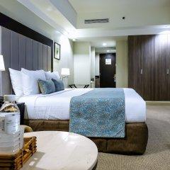 Отель Somerset Millennium Makati Филиппины, Макати - отзывы, цены и фото номеров - забронировать отель Somerset Millennium Makati онлайн в номере фото 2