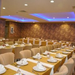 Gebze Palas Hotel Турция, Гебзе - отзывы, цены и фото номеров - забронировать отель Gebze Palas Hotel онлайн помещение для мероприятий